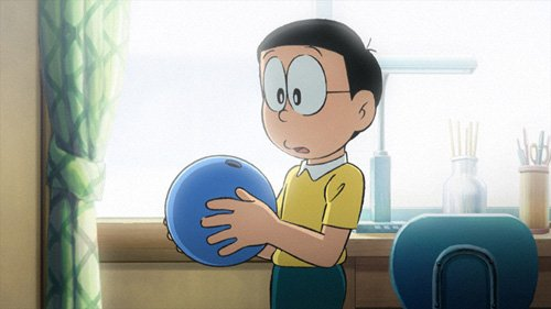 哆啦A夢:新大雄與鐵人兵團 (DORAEMON : Nobita and the New Steel Troops)
