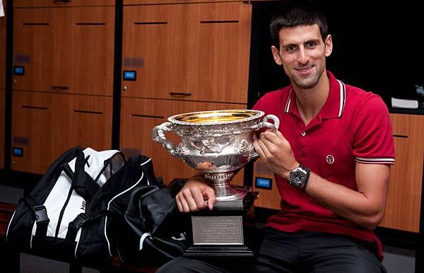 2012 澳洲網球公開賽【Australia open 2012】