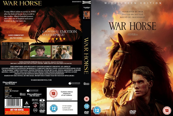 戰馬 (War Horse)