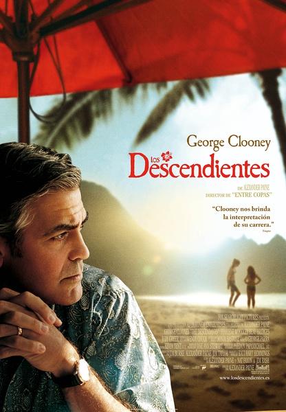 繼承人生 (The Descendants)