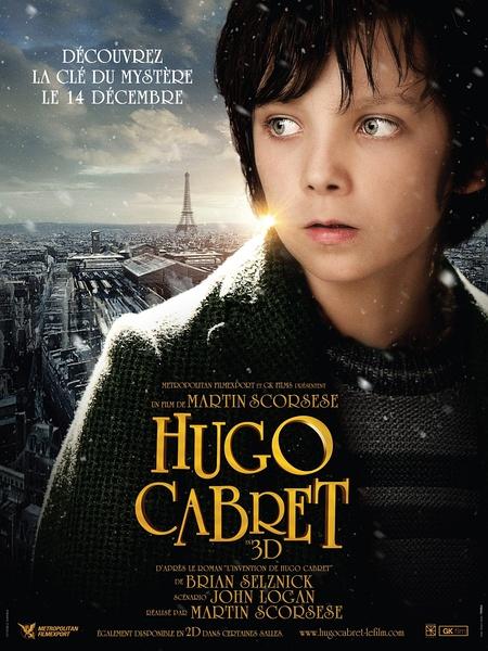 雨果的冒險 (Hugo)