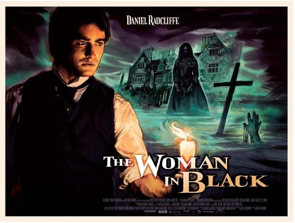 顫慄黑影(THE WOMAN IN BLACK)2012