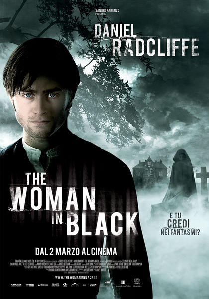 顫慄黑影(THE WOMAN IN BLACK)2012