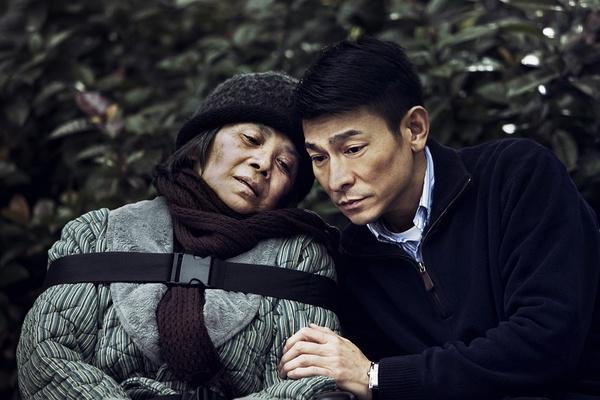 桃姐 (A Simple Life) 2012