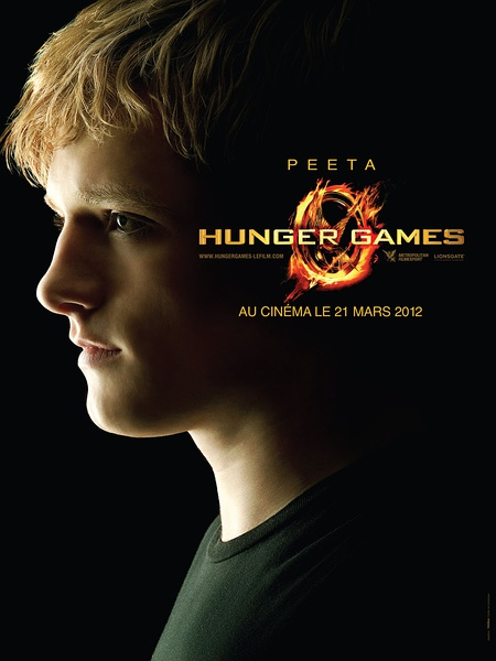 飢餓遊戲 (The Hunger Games) 2012