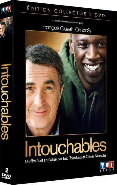 逆轉人生 (Intouchables) 2012