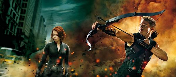 復仇者聯盟 (The Avengers) 2012