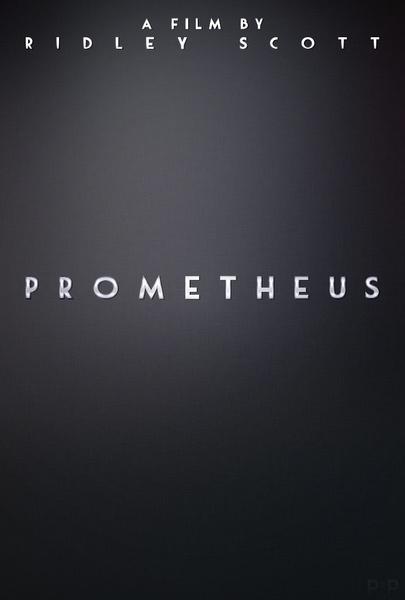 普羅米修斯 (PROMETHEUS) 2012