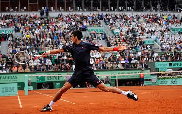 2012法網 (The French Open 2012)