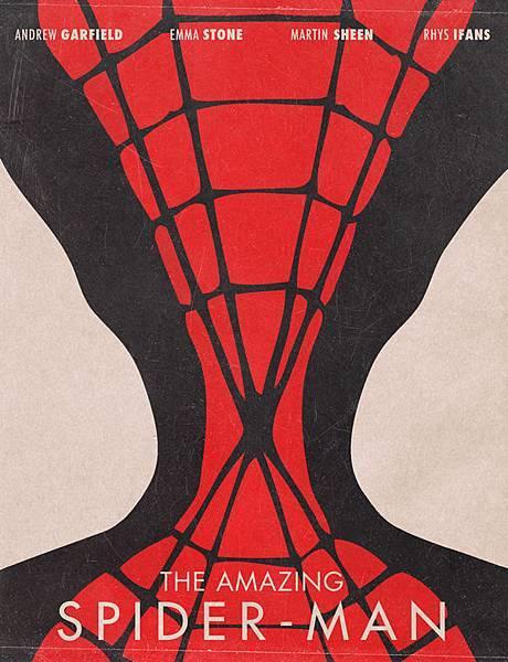 蜘蛛人:驚奇再起 (The Amazing Spider-Man) 2012