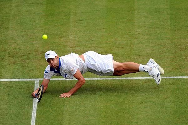 2012溫網 (Wimbledon Championships,2012) 男單/雙
