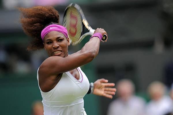 2012溫網 (Wimbledon Championships,2012) 女單/雙