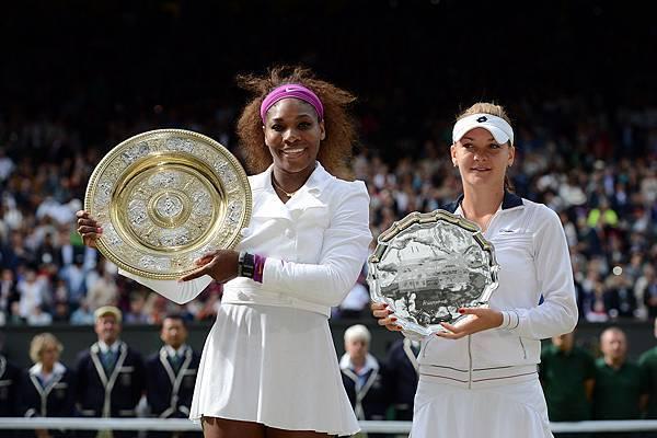 2012溫網 (Wimbledon Championships,2012)