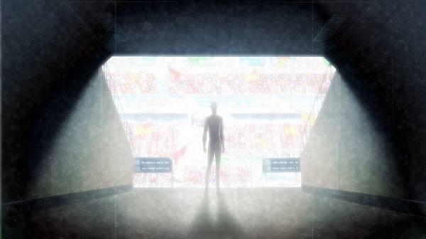 名偵探柯南 : 第11位前鋒 (The Eleventh Stricker) 2012