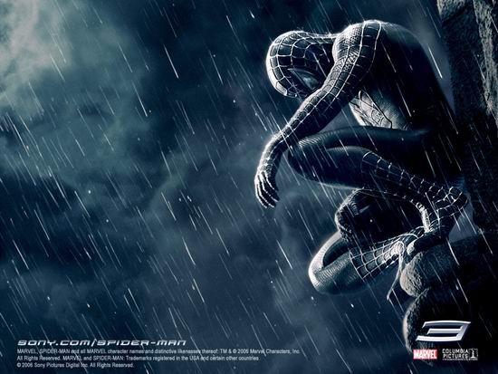 蜘蛛人3 (Spider-Man 3)