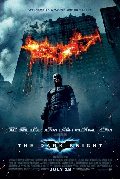 黑暗騎士 (The Dark Knight)