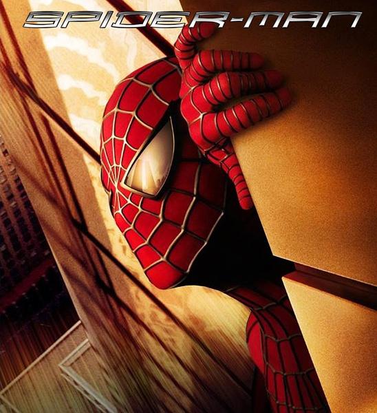 蜘蛛人 (Spider-Man) 2002