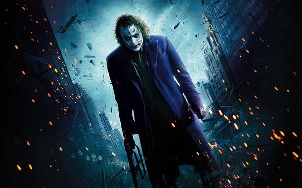 黑暗騎士 (The Dark Knight) 2008