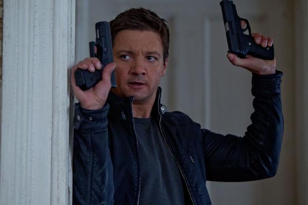 神鬼認證4 (The Bourne Legacy) 2012