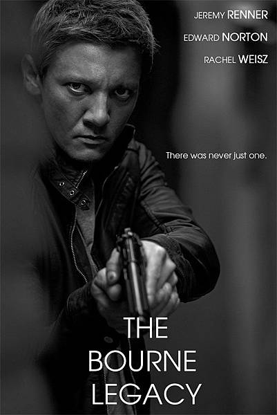 神鬼認證4 (The Bourne Legacy) 2012