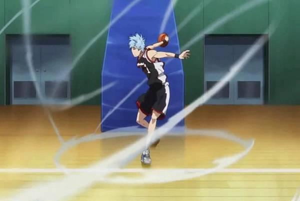 影子籃球員 (黒子のバスケ)