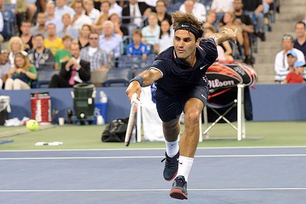 2012美網 (US Open 2012)
