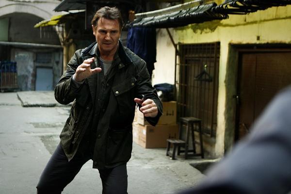 即刻救援2 (Taken 2) 2012