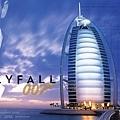 007 空降危機 (SKYFALL) 2012