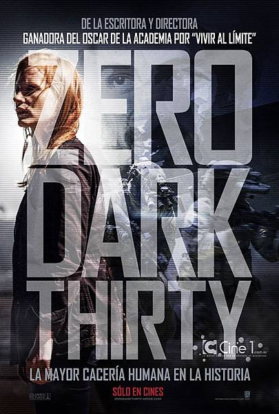 00:30凌晨密令 (Zero Dark Thirty) Jan,2013