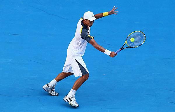 2013 澳洲網球公開賽 (Australia open 2013) Day4