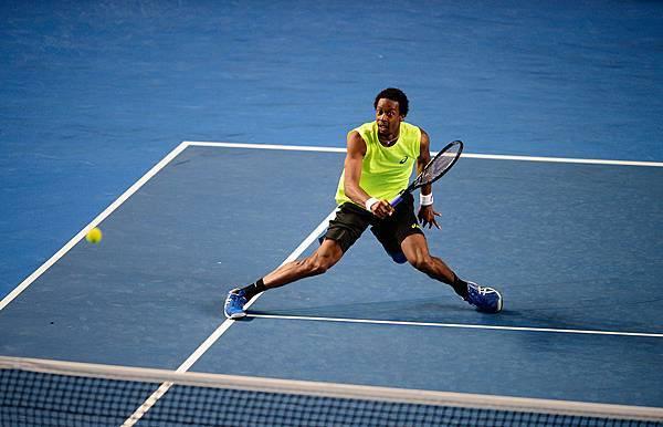 2013 澳洲網球公開賽 (Australia open 2013) Day42013 澳洲網球公開賽 (Australia open 2013) Day4