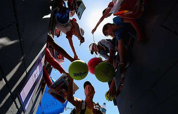 2013 澳洲網球公開賽 (Australia open 2013)