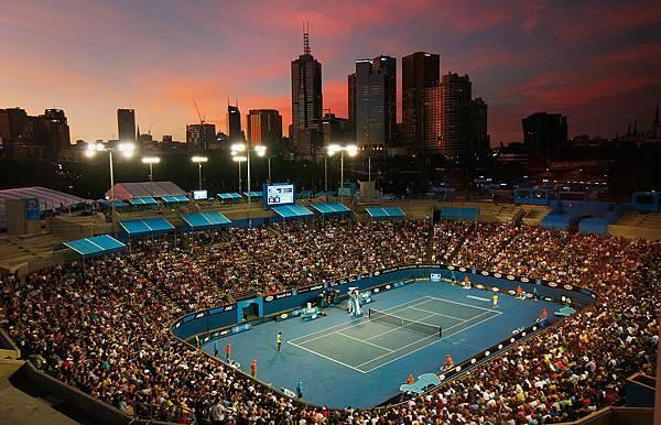 2013 澳洲網球公開賽 (Australia open 2013) Day5