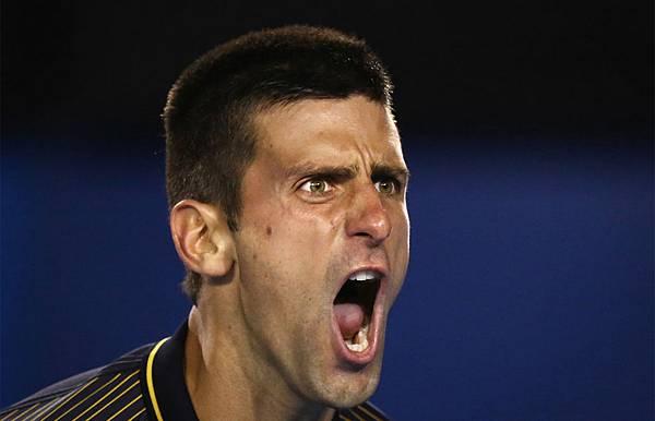 2013 澳洲網球公開賽 (Australia open 2013) Day8