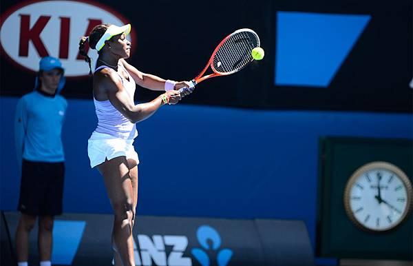2013 澳洲網球公開賽 (Australia open 2013) Day11
