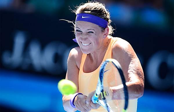 2013 澳洲網球公開賽 (Australia open 2013) Day132013 澳洲網球公開賽 (Australia open 2013) Day13