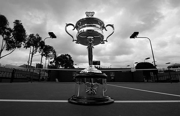 2013 澳洲網球公開賽 (Australia open 2013) Final