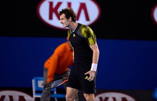 2013 澳洲網球公開賽 (Australia open 2013) Day14