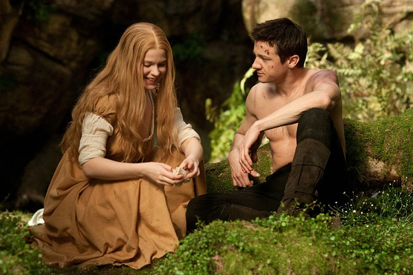 女巫獵人 (Hansel And Gretel: Witch Hunters) 2013,Feb.