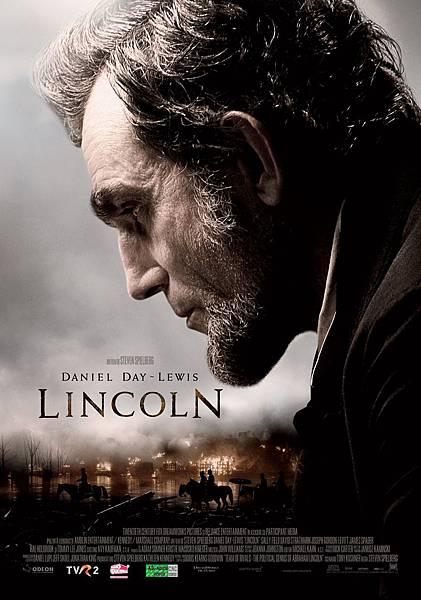 林肯 (Lincoln) 2013,Feb.