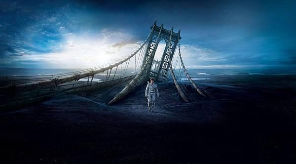遺落戰境 (Oblivion) 2013,Apr.