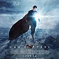 超人:鋼鐵英雄 (Man of steel) 2013,Jun.