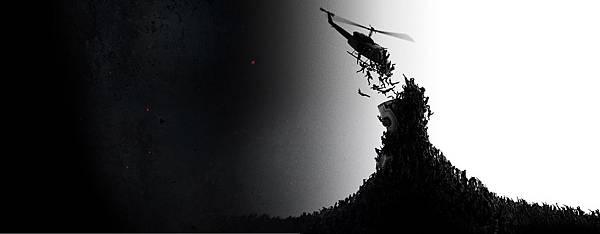 末日之戰 (World War Z) 2013,Jun.