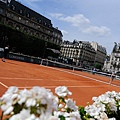 2013法網 (French Open 2013) Days 8 to 13