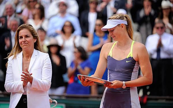 2013法網 (French Open 2013) Final