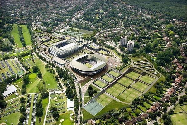 2013溫網 (Wimbledon Championships,2013)