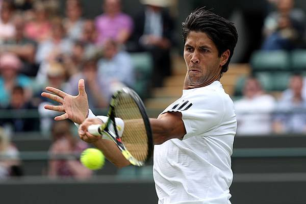 2013溫網 (Wimbledon Championships,2013) Before Final