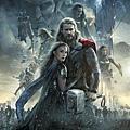 雷神索爾2:黑暗世界 (Thor: The Dark World) 2013,Nov.