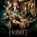 (哈比人:荒谷惡龍) The Hobbit: The Desolation of Smaug 2013,Dec.