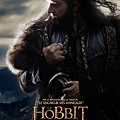 哈比人:荒谷惡龍 (The Hobbit: The Desolation of Smaug) 2013,Dec.